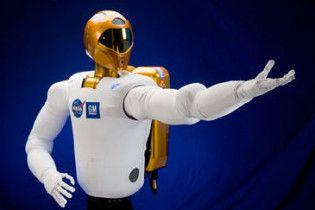 На МКС прилетить перший людиноподібний робот