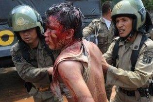 У столиці Індонезії поліція застосувала проти маніфестантів газ