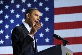 Обама пообіцяв через 25 років покорити Марс