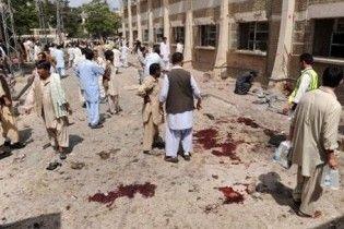 У Пакистані під час теракту в лікарні загинули 8 людей