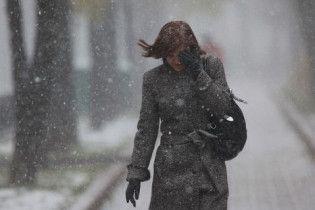 Погода в Україні на неділю, 18 квітня