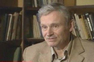 Російський еколог втік до України через переслідування