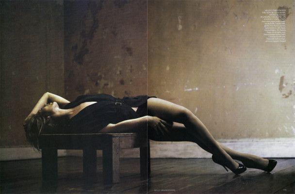 За знімки голої Кейт Мосс хочуть 30 тисяч фунтів