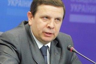 """Янукович """"помилував"""" губернатора Чернігівщини"""