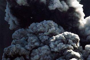 """Нова хмара вулканічного попелу створила повітряний """"затор"""" над Атлантикою"""