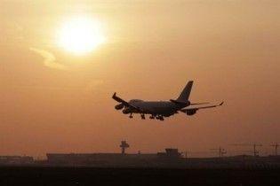 Польоти над Європою офіційно визнані безпечними
