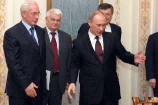 """Азаров погрожував Путіну """"топити дровами"""""""