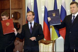 Янукович попросив Мєдвєдєва допомогти з Євро-2012