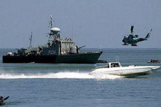 Прохід іранських кораблів через Суецький канал відкладений до 23 лютого