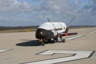 У Росії злякалися військового орбітального літака США і вирішили готувати відповідь