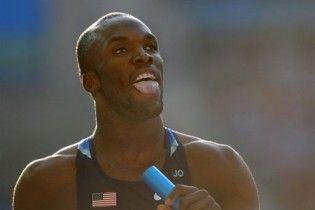 Олімпійський чемпіон вживав допінг для підвищення потенції