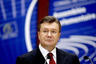Генпрокуратуру просять завести справу на сина Януковича