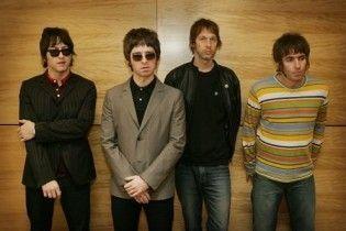 Брати Галлахери з Oasis не поділили музикантів