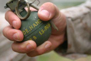 П'яний росіянин з гранатою захопив у заручники працівників прокуратури