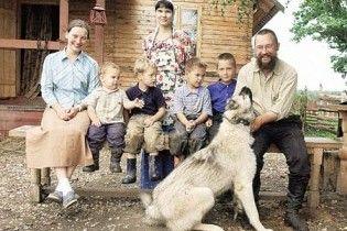 У Росії затримали українця, який зазіхнув на корівник мільйонера-відлюдника