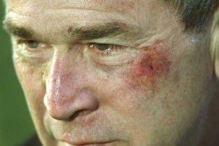 """Джорджа Буша намагалися отруїти на саміті """"Великої вісімки"""""""