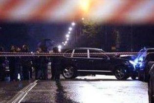 У Москві з автомата Калашникова розстріляли бізнесмена