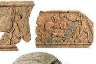 Італійці знайшли доісторичну будівлю з інструкцією по збірці