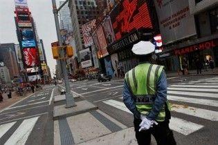 Заарештували другого підозрюваного у справі про підготовку теракту на Таймс-сквер