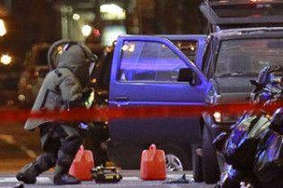У США заарештований підозрюваний у спробі теракту