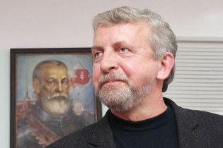 Білоруський опозиціонер став першим претендентом на місце Лукашенка