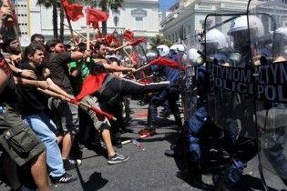 Греція чекає на справжні народні бунти