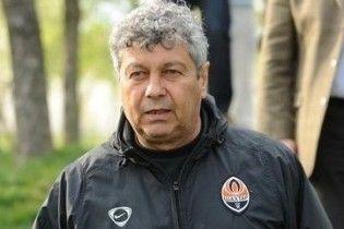 Луческу виступив за створення Суперкубку України і Росії