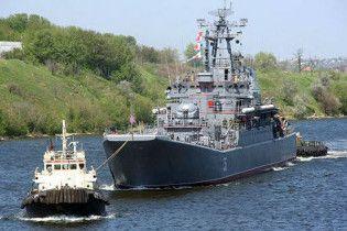 МЗС стверджує, що російські моряки не винні в затопленні українського буксира