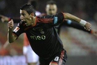 """""""Реал"""" купив 22-річного аргентинця за 34,5 мільйона євро"""