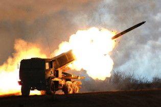 На ракетній базі в США під час випробувань стався вибух