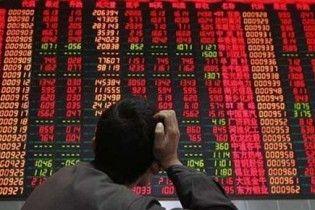 Українські акції почали обвалюватися максимальними темпами за рік