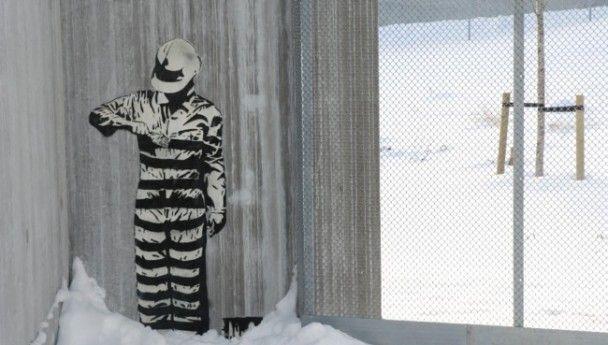 В'язниця, куди відправлять Брейвіка, більше схожа на тризірковий готель