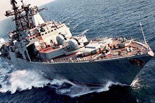 Російські військові у ході визволення танкера вбили одного з піратів