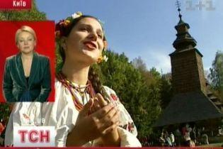 Україна святкує Покрову (відео)