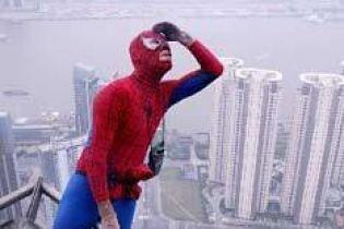 """""""Людину-павука"""" заарештували"""