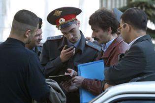 Україна не впорається сама з біженцями