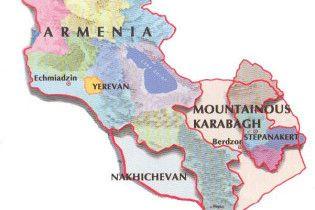 Вірменія готова визнати незалежність Нагорного Карабаху