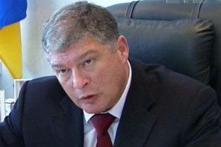 Перший заступник мера Червоненко пішов у декрет