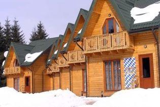 На Івано-Франківщині горів відомий курорт