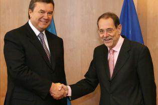 Янукович їде до Люксембургу