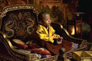 Заборонений фільм про Далай-Ламу