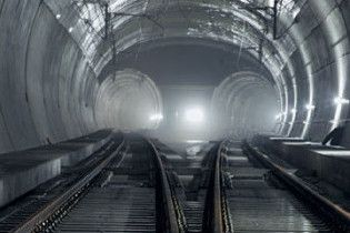 Між Чехією та Словаччиною обрушився залізничний тунель