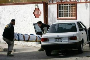 В Мексиці невідомі розстріляли журналіста чорної хроніки (відео)