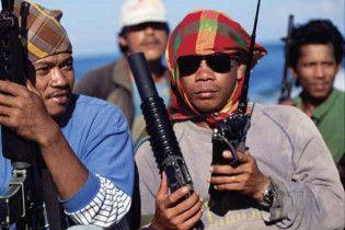 Сомалійські пірати захопили танкер з українцями
