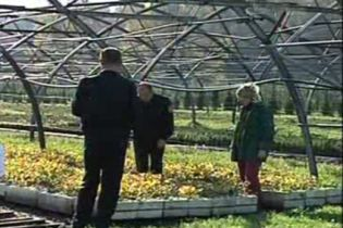 На Волині відкрили нову фінансову установу - банк лісового насіння (відео)