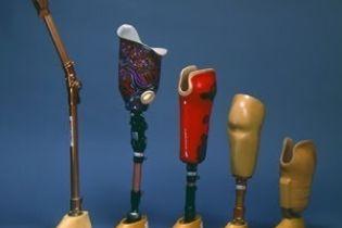 Люди зможуть відчувати дотик через протез