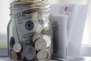 В українських банків виникла дірка у 25 млрд. грн.