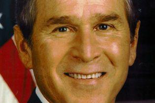 Буш не приїде... до виборів