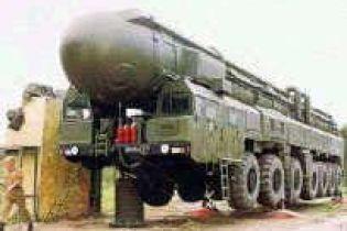 Росія переозброюється