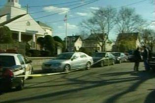 В Нью-Джерсі чоловік розстріляв прихожан церкви (відео)